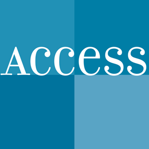 Access Community Health Network logo