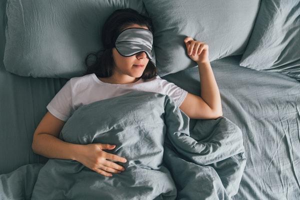 5 maneras en que el no dormir lo suficiente afecta su salud | ACCESS  Community Health