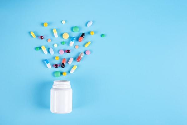 Storage and Disposal of Prescription Medicine | ACCESS Community Health