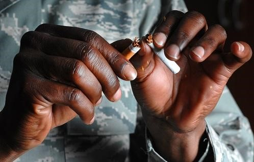 who smoking cessation benefits