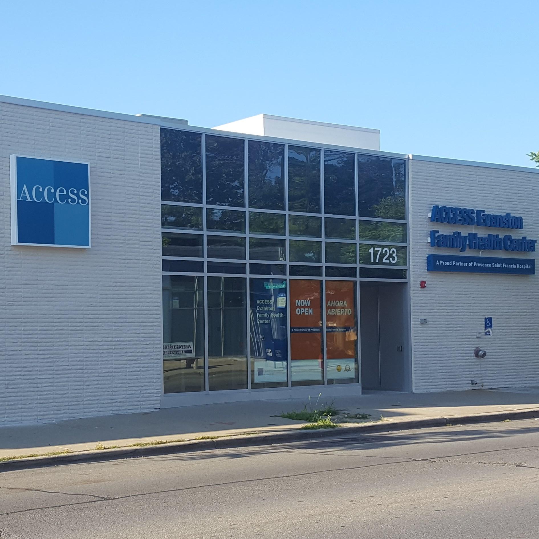 Family Practice Doctors - ACCESS Evanston Family Health Center ...
